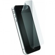 Krusell 20103 Invisible Protective Self-Healing Screen Protector for Apple iPhone 4/4S - 1 Pack - Retail Packaging - Clear