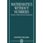 Mathematics without Numbers by Geoffrey Hellman