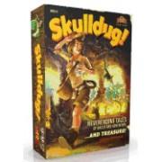Skulldug! (Boxed Board Game): N/A