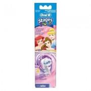Rezerva Periuta Electrica Oral B pentru Copii - Stages Power-fetite