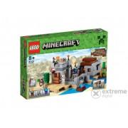 LEGO® Minecraft Avanpostul din desert 21121