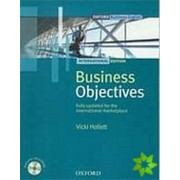CD Business Objectives IE()