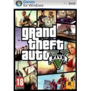Grand Theft Auto 5 GTA PC