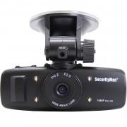 SecurityMan CarCam-SD - видео регистратор (камера) за кола за заснемане на движението, инциденти и други