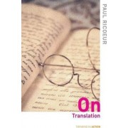 On Translation by Paul Ricoeur