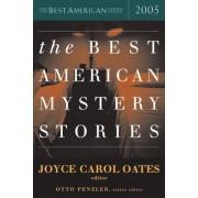 The Best American Mystery Stories by Joyce Carol Oates