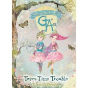 Term-Time Trouble by Titania Woods