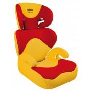 Kitto Eco Amarillo y Rojo