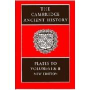 The Cambridge Ancient History: Plates, Bk.1 by I.E.S. Edwards