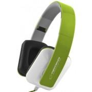 Casti Stereo ESPERANZA EH137G (Verde)