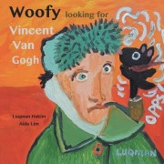 Woofy Looking for Vincent Van Gogh