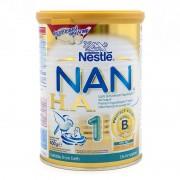 Nestle lapte praf HA1, de la 0 luni, 400 g