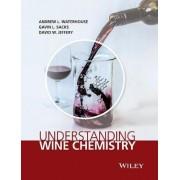 Understanding Wine Chemistry by Andrew L. Waterhouse