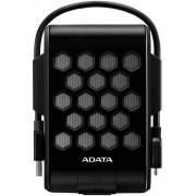 """HDD Extern A-DATA HD720, 2.5"""", 1TB, USB 3.0, rezistent la apa si socuri (Negru)"""