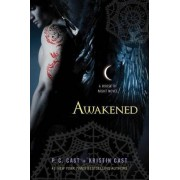 Awakened by P C Cast