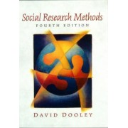 Social Research Methods by David Dooley