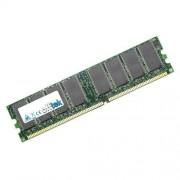 Offtek Memoria da 512MB RAM per HP-Compaq Pavilion K337.de (PC2100 - Non-ECC) - Memoria Desktop