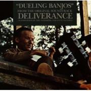 O S T - Deliverance (0075992726825) (1 CD)