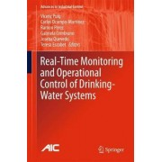 Real-Time Monitoring and Operational Control of Drinking-Water Systems by Vicen