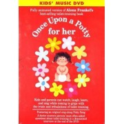 Once Upon a Potty for Her DVD by Alona Frankel