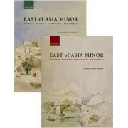 East of Asia Minor by Timothy Bruce Mitford