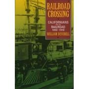 Railroad Crossing by William Deverell