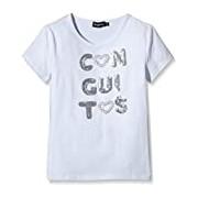 Conguitos Girls Camiseta Shirt
