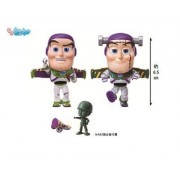 Character World Toy Story Halloween Party B N lottery prize matter most (japan import)