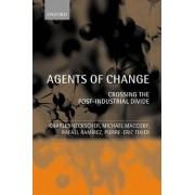 Agents of Change by Charles Heckscher