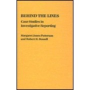 Behind the Lines by Margaret Patterson