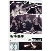 Motorhead - Motorhead Live: Everything Louder Than E (0886977741692) (1 DVD)
