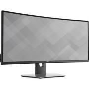 "34"" U3417W UltraSharp zakrivljeni 4K Ultra HD IPS LED monitor"