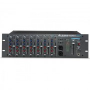Alesis Multimix 10 Wireless 10-Ch. Rackmixer con Bluetooth
