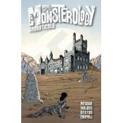 Dept. Of Monsterology: Sabbaticals by Gordon Rennie