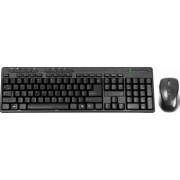 Kit tastatura cu mouse Wireless Tracer Nocturn TRK-660 RF