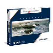 "Clementoni ""Plisson - Blast Of Wind Point De Poulaine"" Puzzle (1000 Piece)"