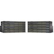 Switch Cisco Catalyst 2960X-48LPD-L PoE 48 ports + 2 x SFP LAN B