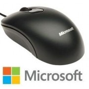 Mouse Microsoft Mouse 200 for business cu fir optic negru USB