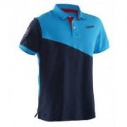 Salming Oak Polo L námořnická modrá / modrá
