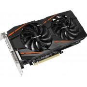 Gigabyte GV-RX480G1 GAMING-8GD AMD Radeon RX 480 8GB videokaart