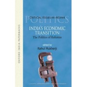 India's Economic Transition by Rahul Mukherji