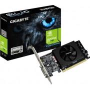 Gigabyte GV-N710D5-2GL GeForce GT 710 2GB GDDR5 videokaart