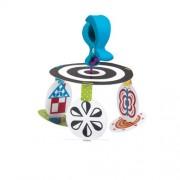 Manhattan Toy 211.590 Wimmer-Ferguson - Baby Stim móvil sobre la marcha