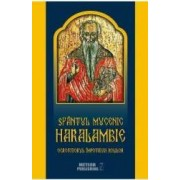 Sfantul Mucenic Haralambie ocrotitorul impotriva bolilor