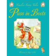 Timeless Fairy Tales - Puss in Boots