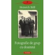 Fotografie de grup cu doamna - Heinrich Boll