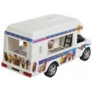 Toysmith Ice Cream Truck Mini Diecast