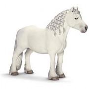 Schleich Fell Pony Stallion Toy Figure