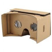 DOMO nHance VRC57 Google Cardboard 3D Video VR Headset upto 5.7 Smart Phones