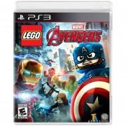 Videojuego Lego Marvel's Avengers PS3 - Fisico